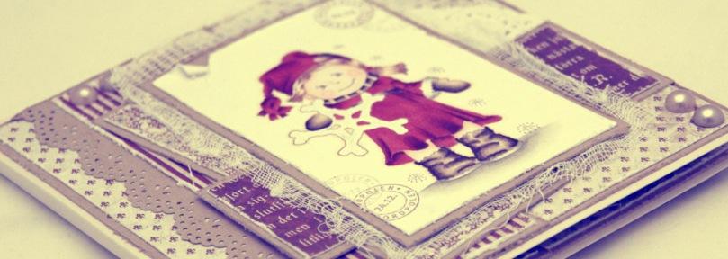 julekort Lisbeth front skrått photoshop
