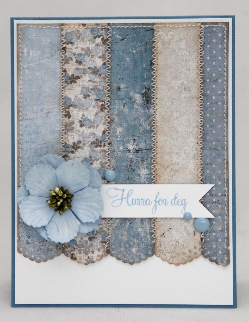 0314 - Elin H. Venge - bursdagskort front