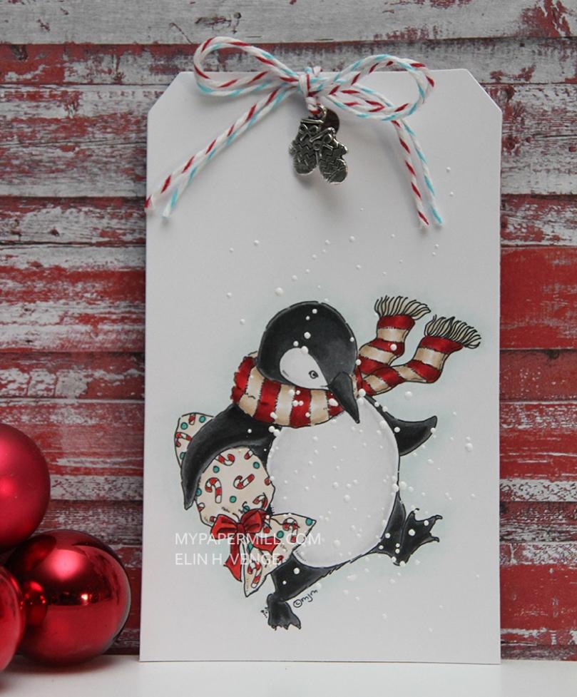 mo-manning-penguin-with-gift-pakkelapp