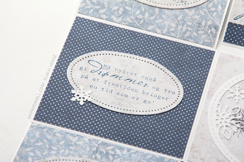 Papirdesign 09 brettekort inni detalj