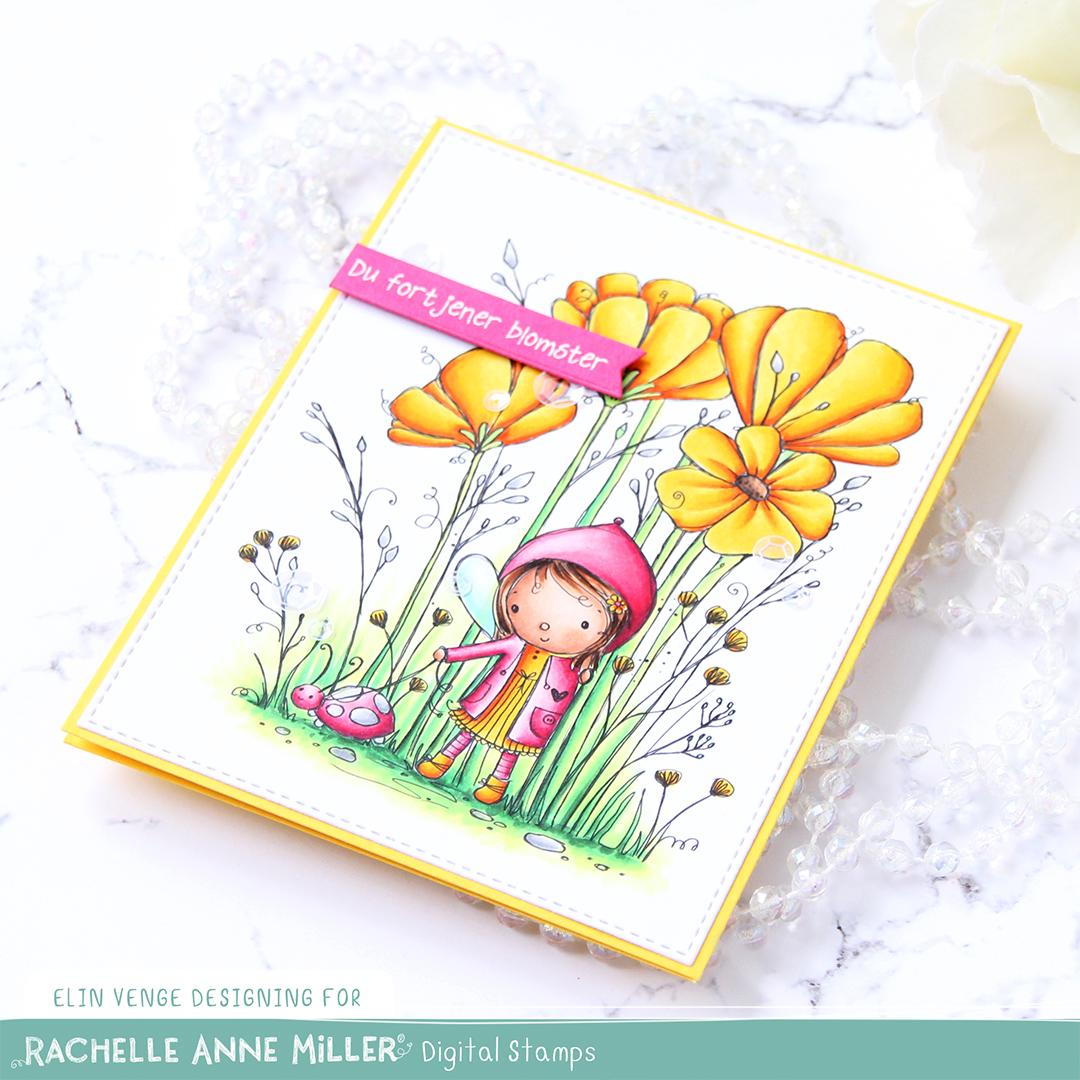 Rachelle Anne Miller Little Fairy flatlay høyre