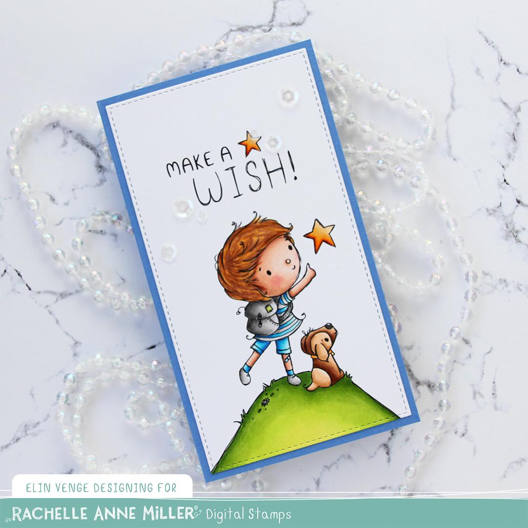 Rachelle Anne Miller Make a Wish flatlay skrå